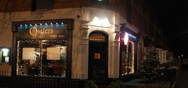 Ostlers-Number-1 - Restaurant